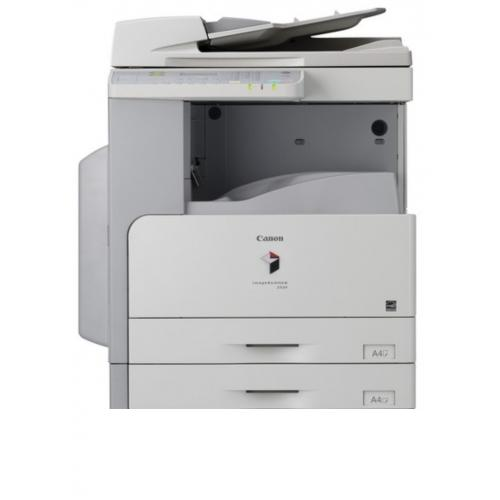 Canon imagerunner 2525 series driver download windows, mac, linux.