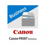 Canon Print Business - iOS